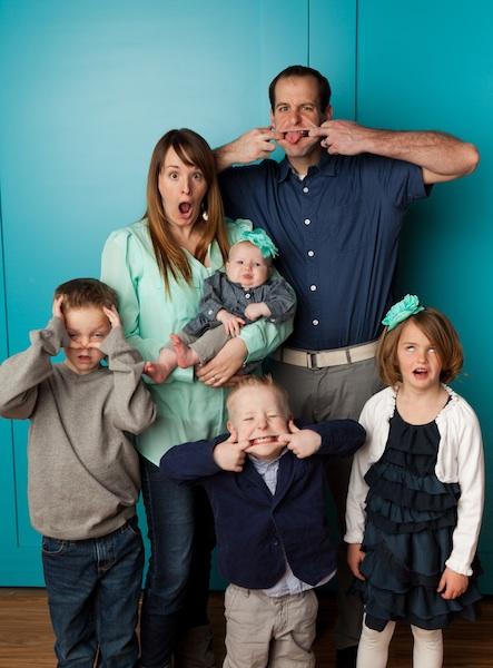family goofy
