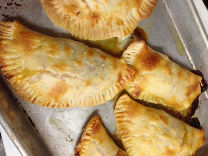 Bake at 350 for 20-25 mins until golden brown