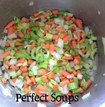 soup starter