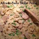 skillet pasta