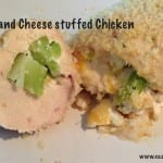 broccoli cheese stuffed chicken rolls