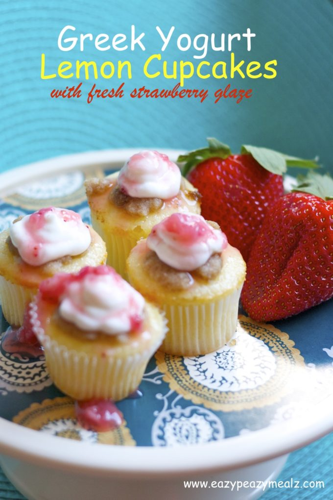 ... super simple to strawberry muffins with easy strawberry muffins