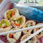 Bento Sandwich Sushi