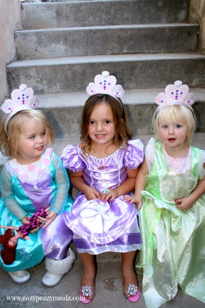 Sophia Princesses
