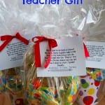 chip-in teacher gift