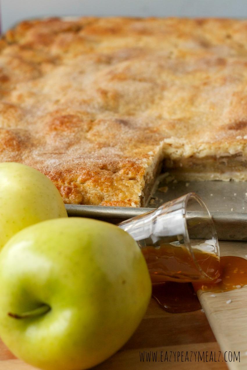 full pan pie