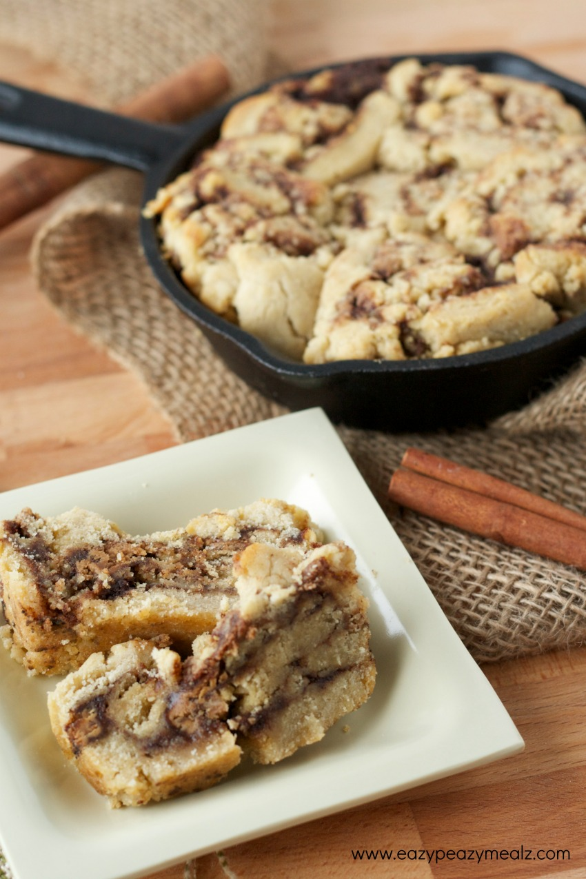 crumb cake gluten free