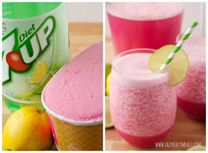 Canada dry ginger ale and 7up punch recipes easy peasy for 7 and 7 drink recipe