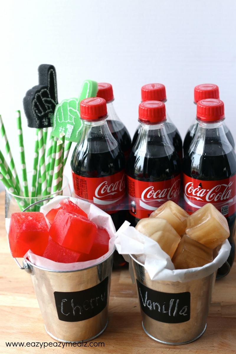 coke flavoring