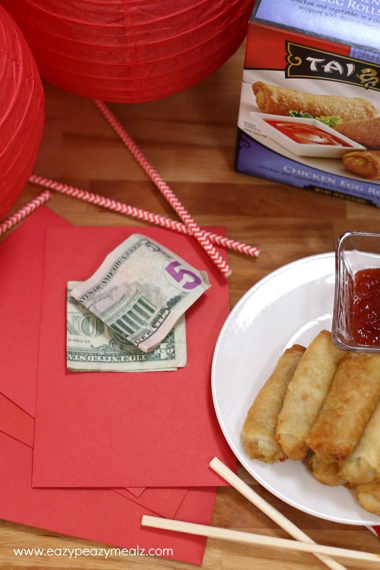 chinese new year, red envelopes, celebration, holiday