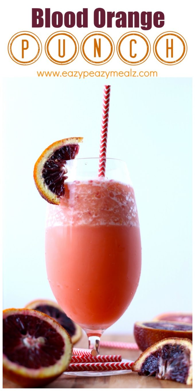 ... blood orange pie blood orange sorbet blood orange margarita blood