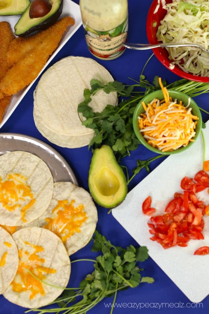 Flounder fish tacos recipe easy peasy meals for Fish taco ingredients