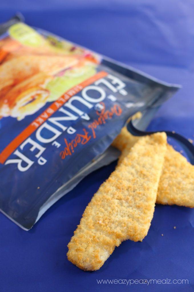 Flounder Fish Tacos Recipe - Eazy Peazy Mealz