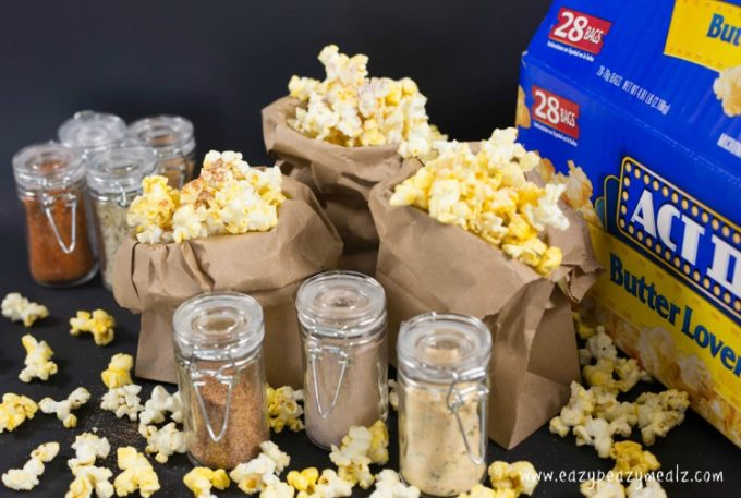 Popcorn salts 6
