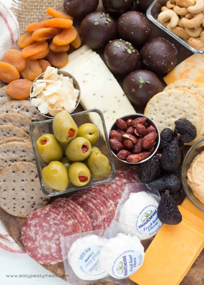 Breton truffles 4
