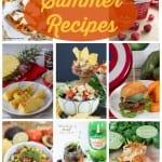 summer recipes, bbq, easy grilling, food, summer