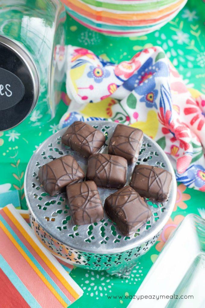 WW 4 brownie bliss