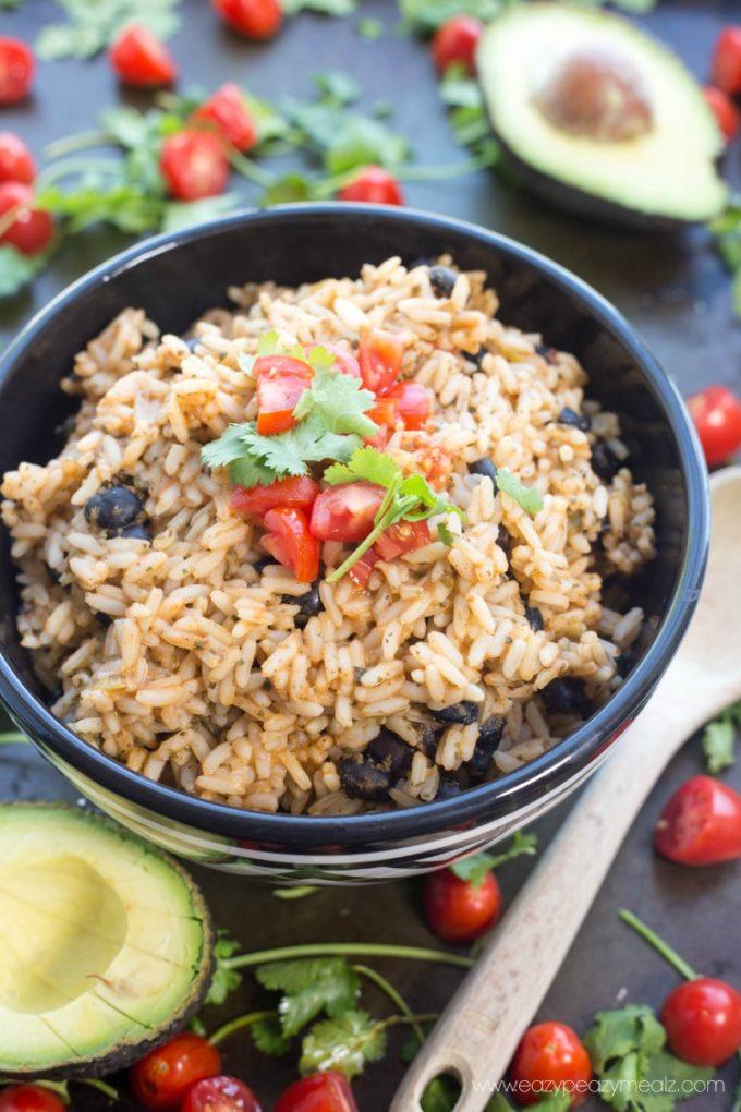 spanish rice 2