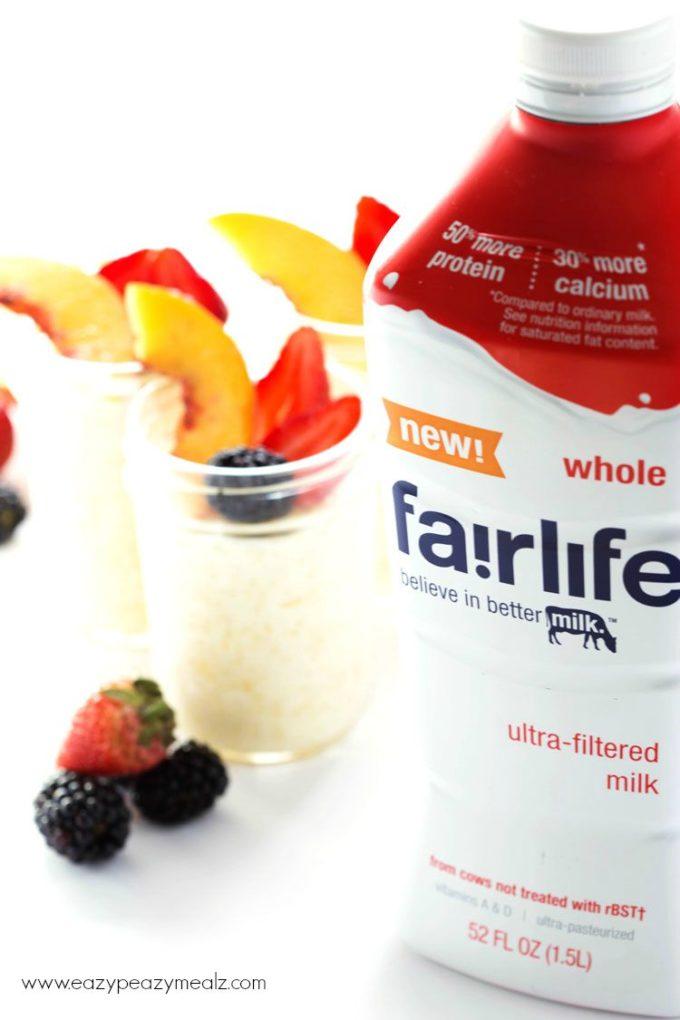 fairlife