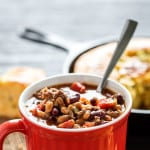 Sweet Chili is a quick meal, and very delicious.