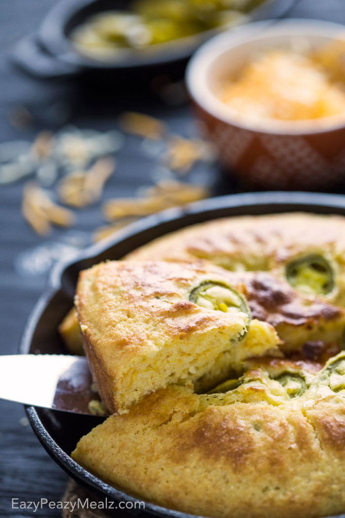 cornbread-slice