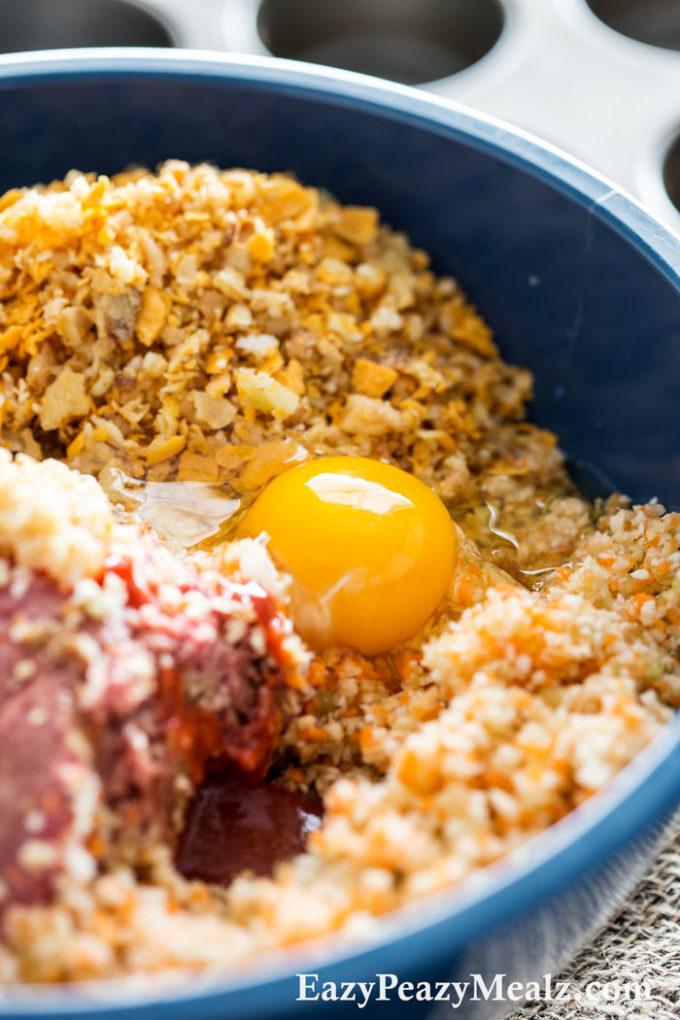 meatloaf-mixture