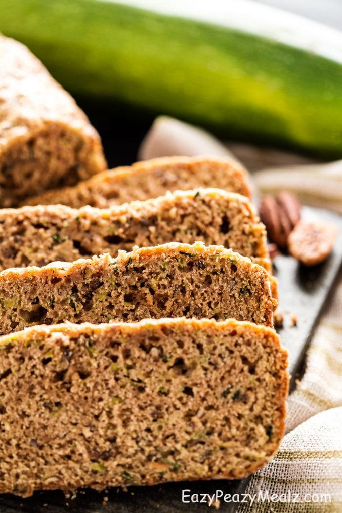 slices-of-zucchini-bread