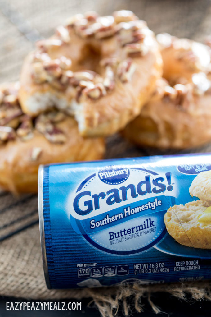 Grands-donuts
