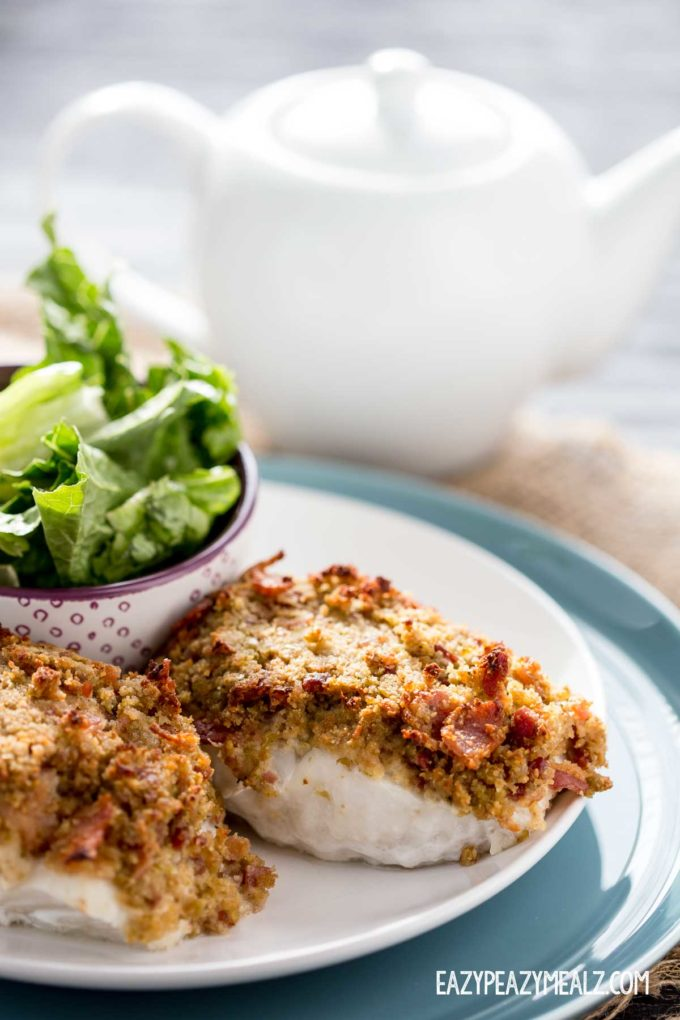 white-fish-topped-with-bleu-cheese-and-bacon-olive-tepanade
