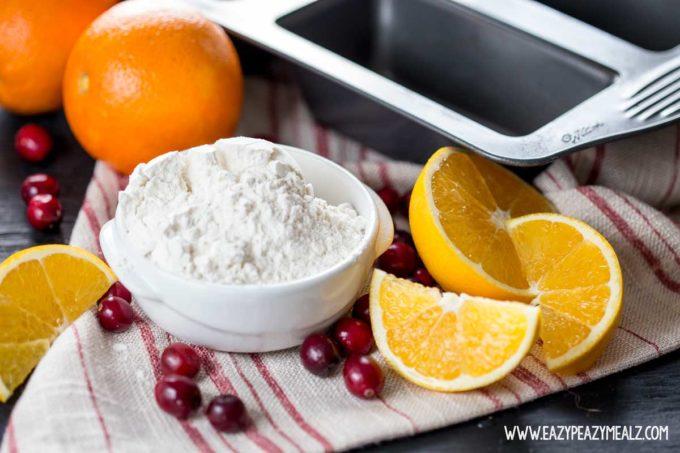 cranberry-orange-quick-bread-ingredients