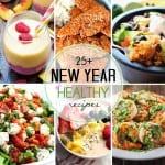 healthy new year IG