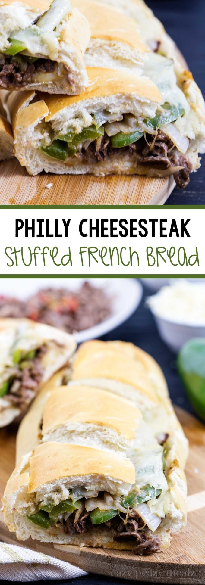 how to make a basic philly cheese steak sandwich
