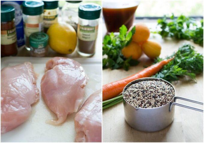 chicken breast brine recipe for baking