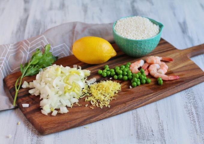 Seafood Pot Pie Barefoot Contessa Lemon Seafood Risotto Recipe
