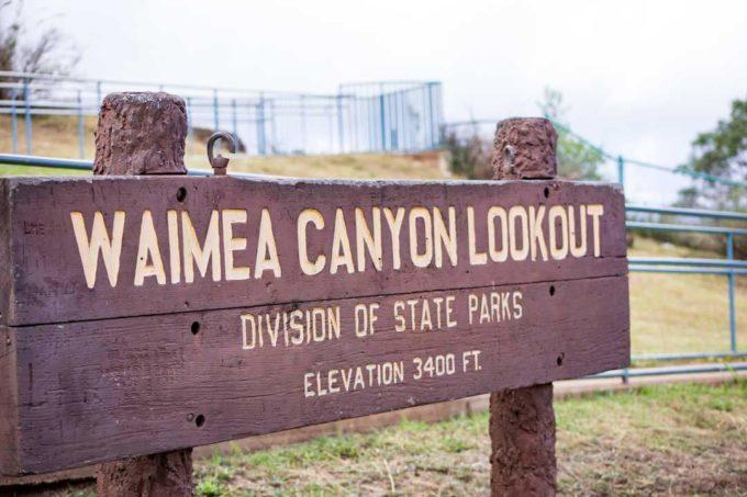 Waimea Canyon is the Grand Canyon of the Pacific