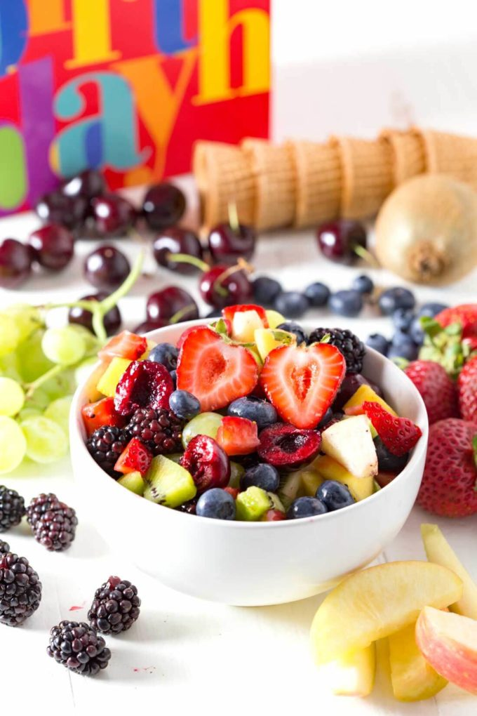 fruit dip healthy chocolate covered fruit