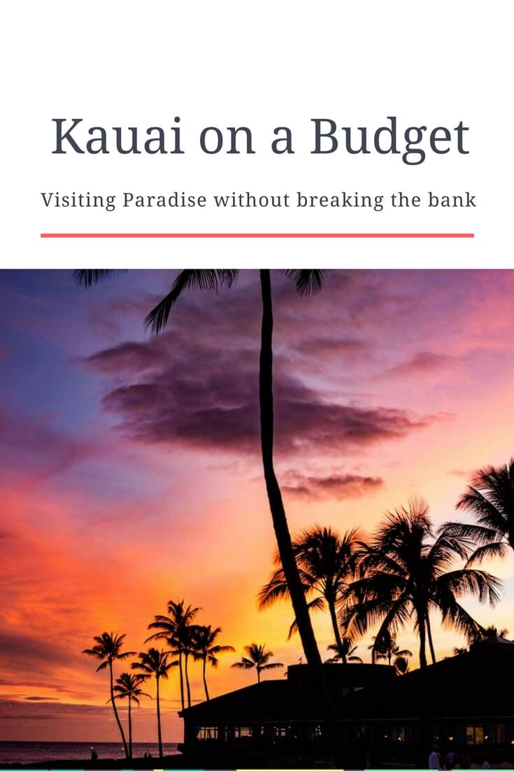 how to get to kauai from vancouver