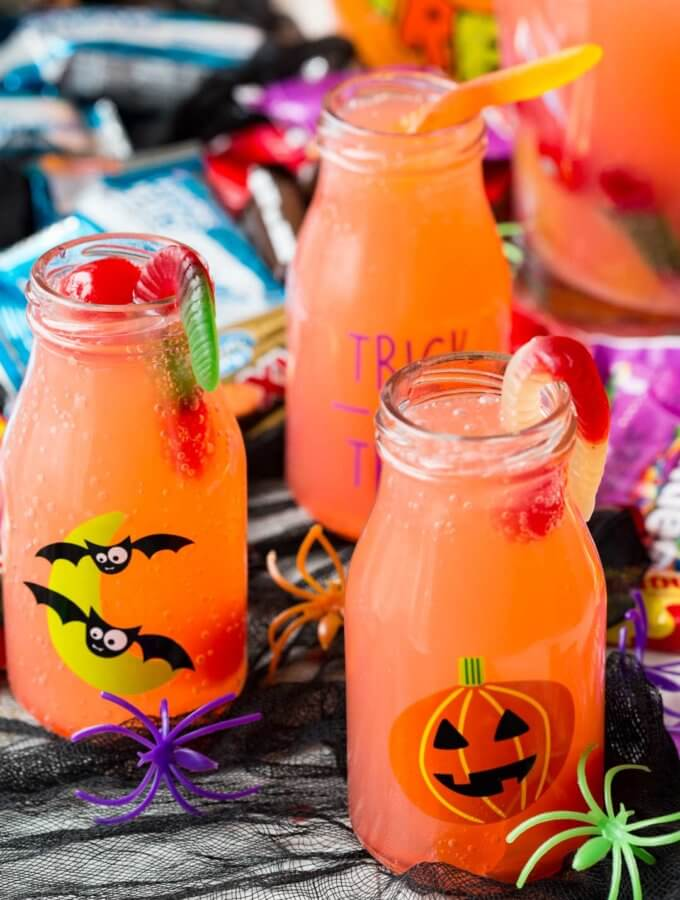 Witches Brew BOO Bundle (Sparkling Cherry Lemonade)