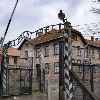 Visting Auschwitz and Birkenau: My Thoughts