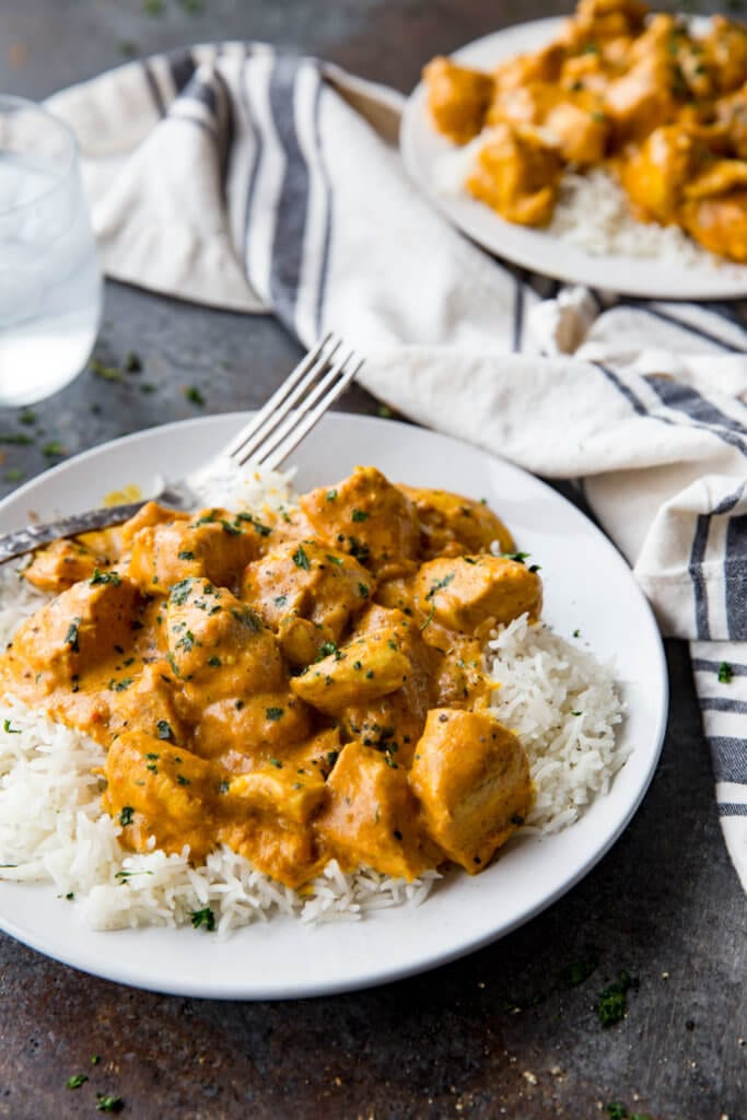 Indian butter chicken butter chicken butter chicken recipe indian indian butter chicken recipe forumfinder Image collections