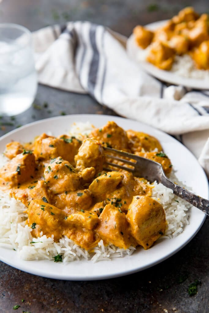 Indian Butter Chicken Butter Chicken Butter Chicken Recipe Indian