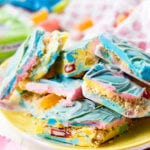 Bunny bark...the best ever easter bark