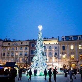 Polish Christmas Markets