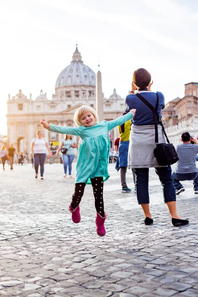 Rome a city that stole my heart in Italy