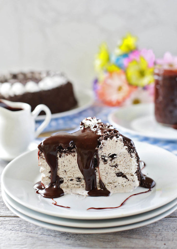 how to make hot fudge sauce for ice cream