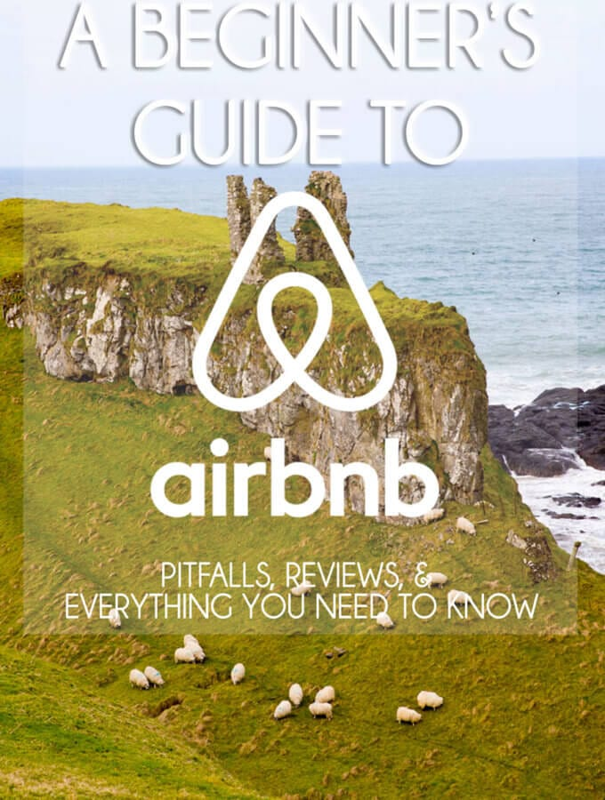 Beginner's Guide to Airbnb