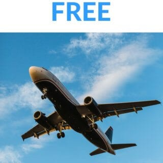 How to Travel for FREE using credit card points