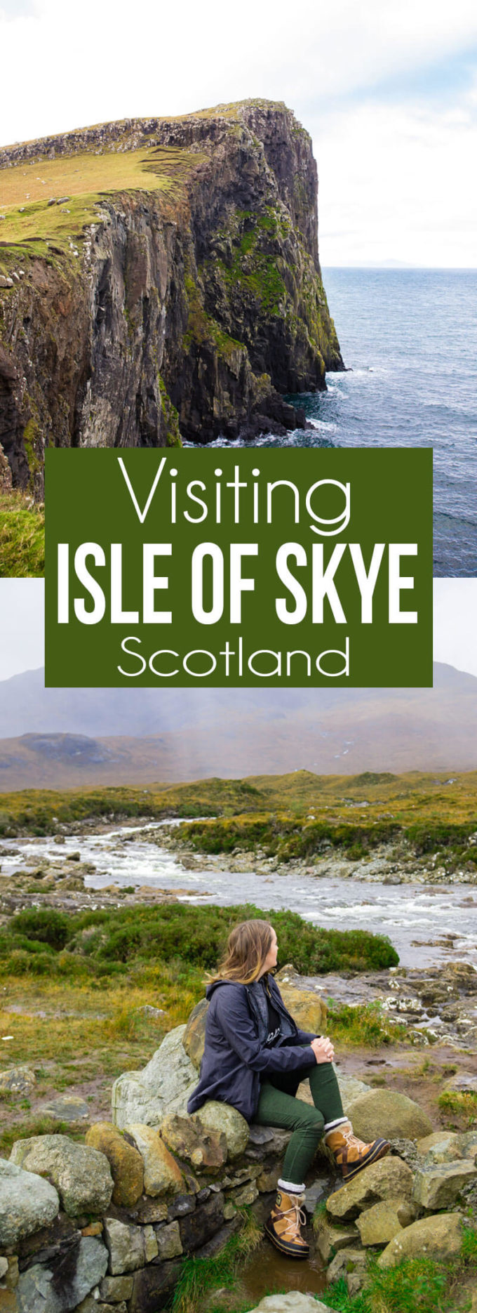 Visiting the Isle of Skye in Scotland is a magical experience, this post shares tips for what to see, who to book with, and when to go