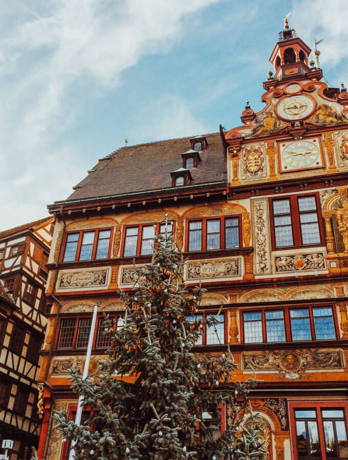 A Guide to German Christmas Markets