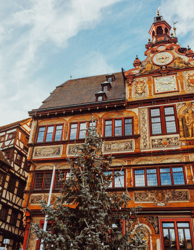 a guide to german christmas markets easy peasy meals